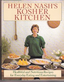 Helen Nash's Kosher Kitchen