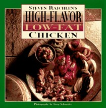 High Flavor Low-Fat Chicken