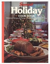 Holiday Cook Book