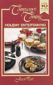 Holiday Entertaining (Company's Coming)