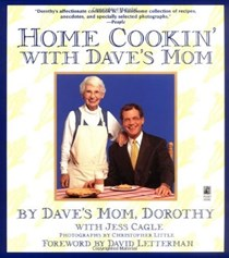 Home Cookin' with Dave's Mom: