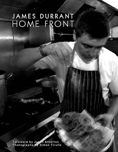 Home Front cookbook