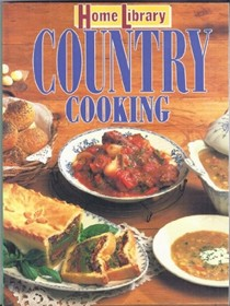 Home Library Country Cooking