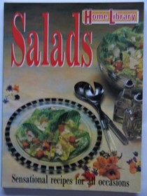 Home Library Salads