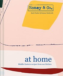 Honey & Co.: At Home: Middle Eastern Recipes from Our Kitchen