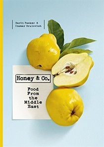 Honey & Co.: Food from the Middle East