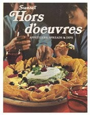Hors d'Oeuvres, Appetizers, Spreads and Dips