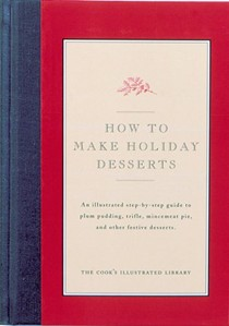 How To Make Holiday Desserts