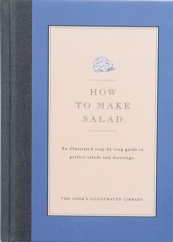 How To Make Salad