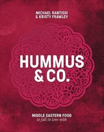 Hummus & Co.: Middle Eastern Food to Fall in Love with