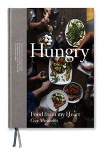 Hungry: Food from My Heart