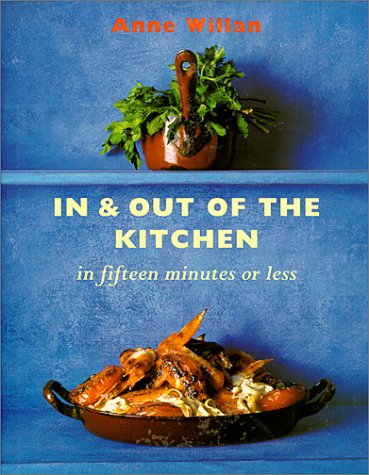 In & Out of The Kitchen In 15 Minutes