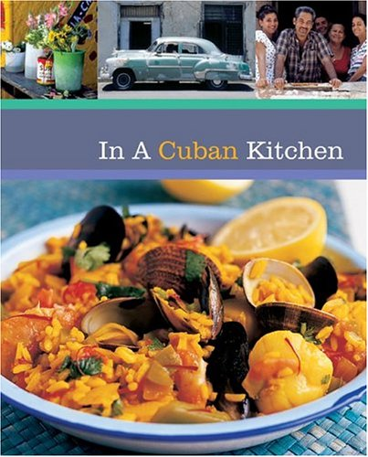 In a Cuban Kitchen
