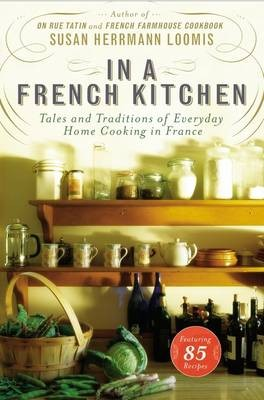 In a French Kitchen