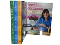Ina Garten's Barefoot Contessa Cookbook Collection