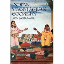 Indian Vegetarian Cookery