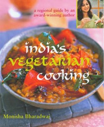 India's Vegetarian Cooking