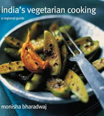 India's Vegetarian Cooking: A Regional Guide