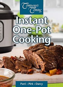 Instant One-Pot Cooking (New Original)