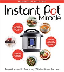 175 best instant pot recipes pdf