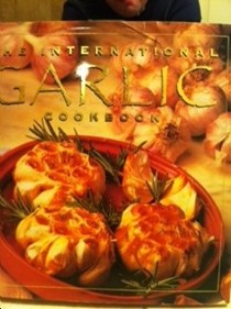 International Garlic Cookbook