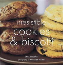 Irresistible Cookies and Biscotti