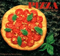 James McNair's Pizza