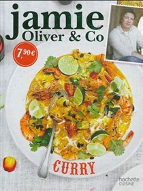 Jamie Oliver & Co: Curry