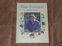 Jamie Oliver Journal