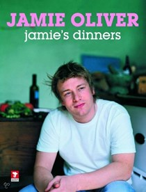 Jamie's Dinners (Dutch version)