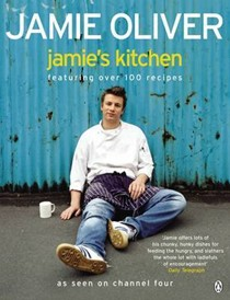 Jamie's Kitchen: A Complete Cooking Course (UK)