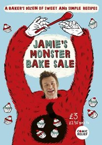 Jamie's Monster Bake Sale