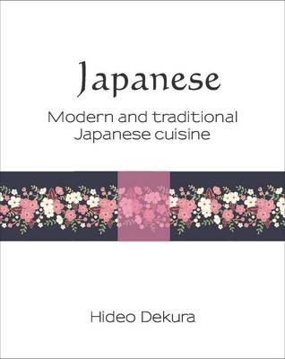 Japanese cookbook