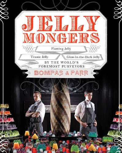 Jelly Mongers