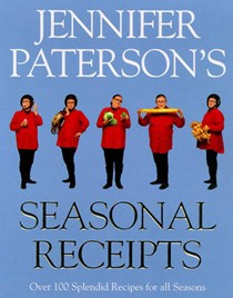 Jennifer Paterson's Seasonal Receipts
