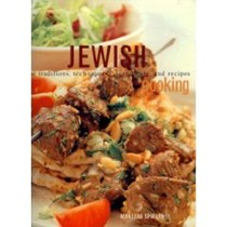 Jewish Cooking: The traditions, techniques, ingredients, and recipes
