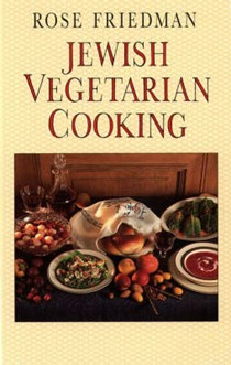 Jewish Vegetarian Cooking