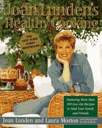 Joan Lunden Healthy Cooking