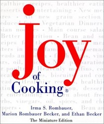 Joy of Cooking Miniature Edition