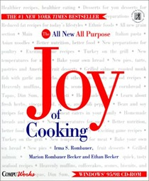 Joy of Cooking Multimedia Gift Set