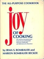 Joy of Cooking (Sixth edition)
