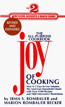 Joy of Cooking: Volume 2