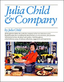 Julia Child & Company