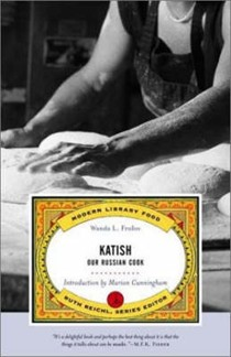 Katish: Our Russian Cook