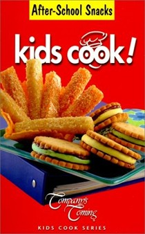 Kids Cook After School Snacks