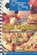 Kids' Healthy Cooking (Original Series)