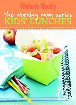 Kids' Lunches