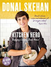 Kitchen Hero: Great Food for Everyone