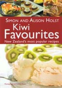 Kiwi Favourites: New Zealand's Most Popular Recipes