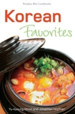 Korean Favorites (Periplus Mini Cookbooks)